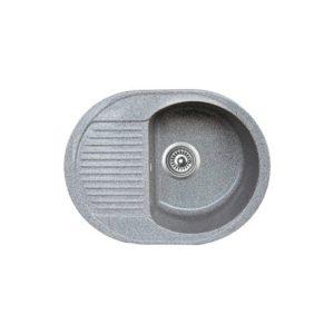 Кухонная мойка Platinum 6247