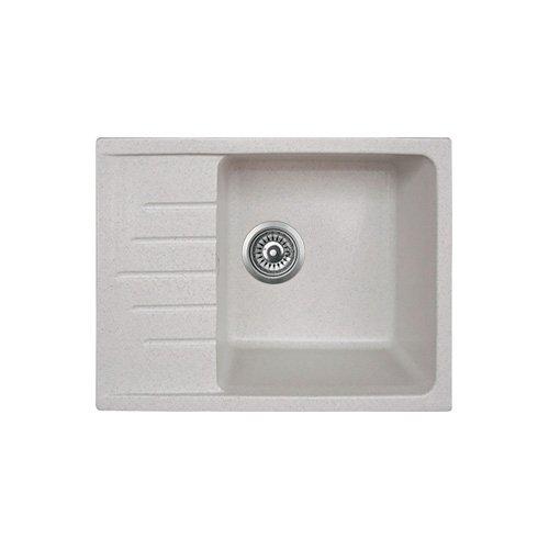 Кухонная мойка Platinum 6550