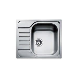 Кухонная мойка Teka Universal 580.500 1B 1D