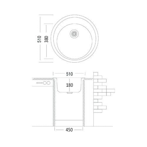 Схема Platinum 510
