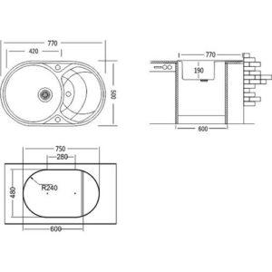 Схема Platinum 7650