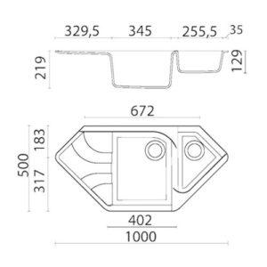 схема Sofia G10050