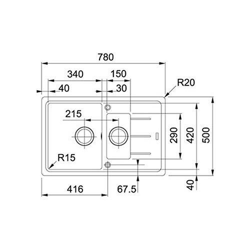 схема Sofia G7850D