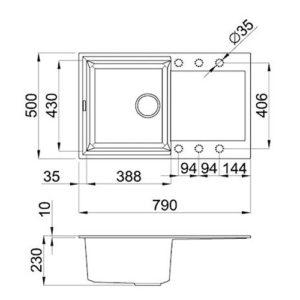 Схема Sofia G7950