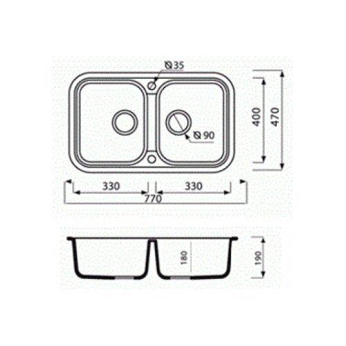 Схема Sofia S-Line 77×47