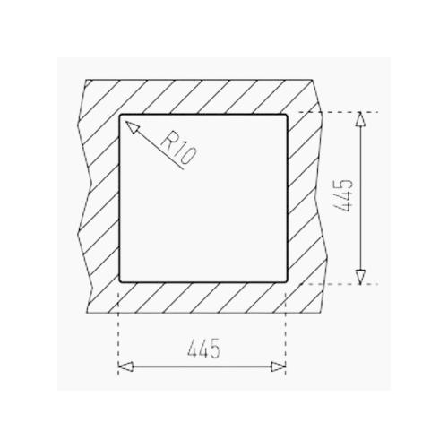 Схема Teka Universal 465.465 1B